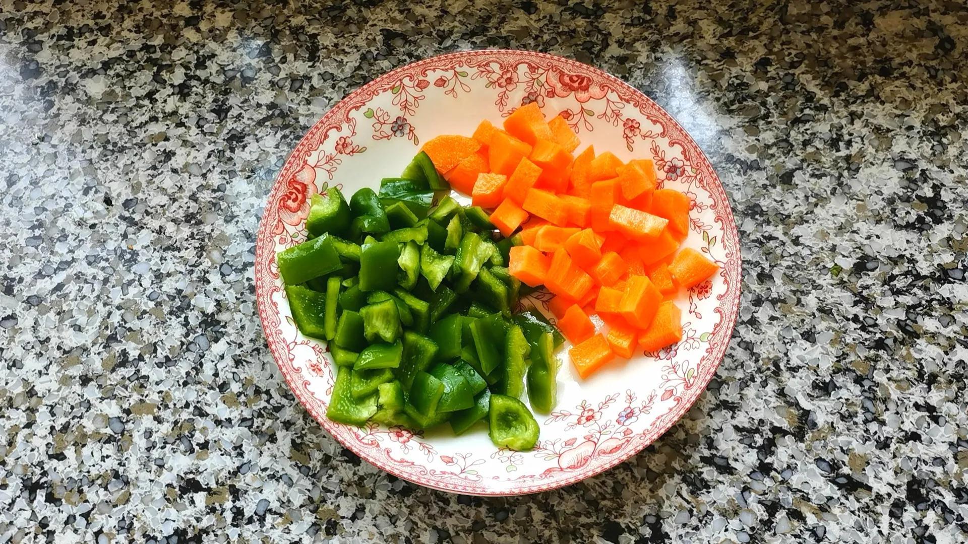 土豆的神仙吃法,连孩子都能多吃半碗饭,制作简单,好吃又营养 美食做法 第4张
