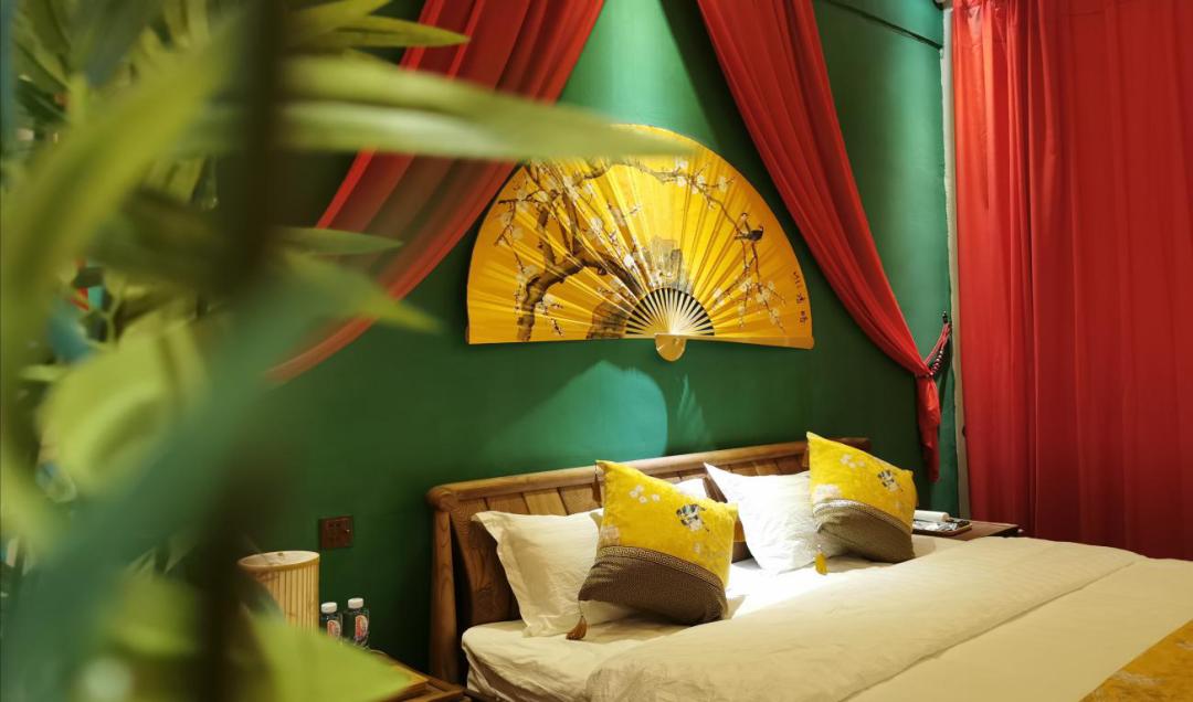 这几个长沙美宿,或隐于市 或藏山水间,你愿做试睡员么?