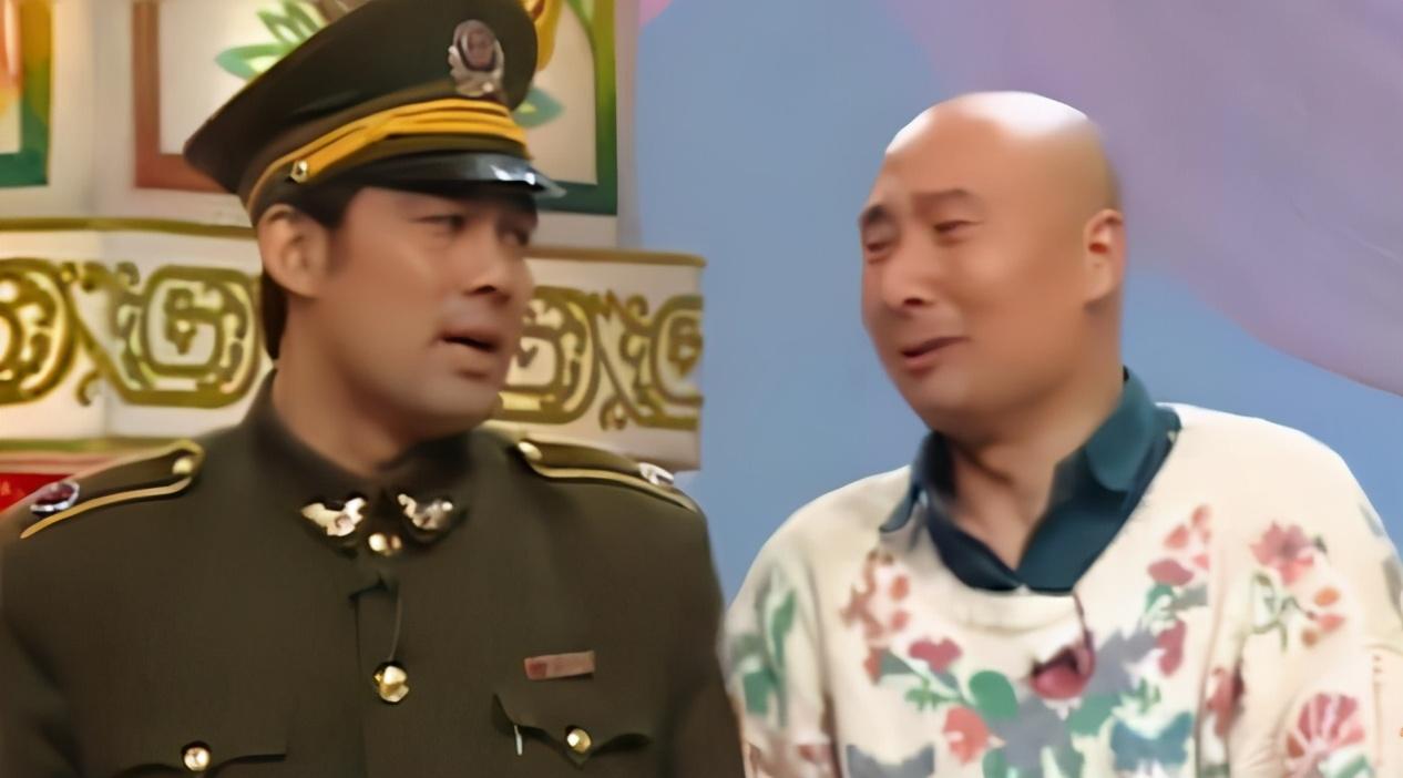 陈佩斯阔别央视二十多年后回归,他退出春晚赵本山少了最强竞争者