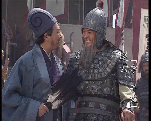 三国猛将中,论武艺,姜维能不能排第九名?