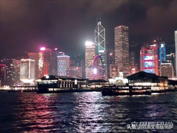 怎样申请香港留学?每一步要注意什么?