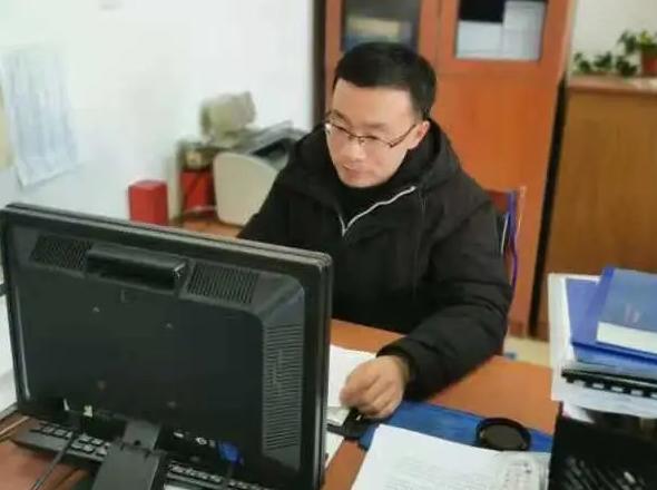 江苏建湖中专优秀毕业生|丁井洲:技术岗位上的一颗螺丝钉