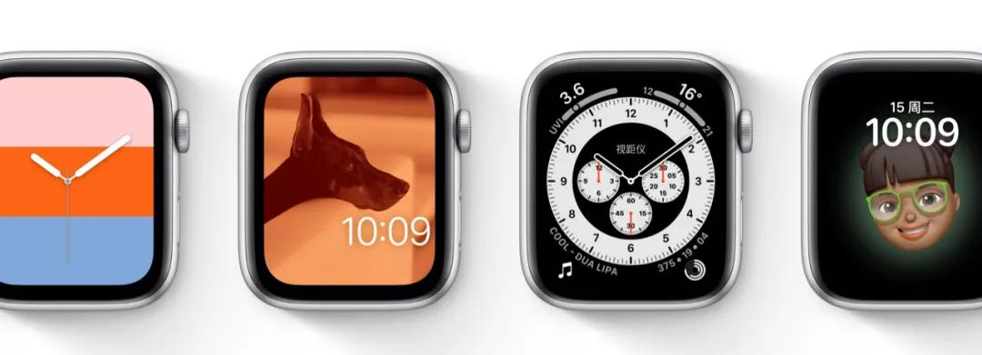 Apple Watch 第三方表盘网站推荐 Mac小技巧 第1张