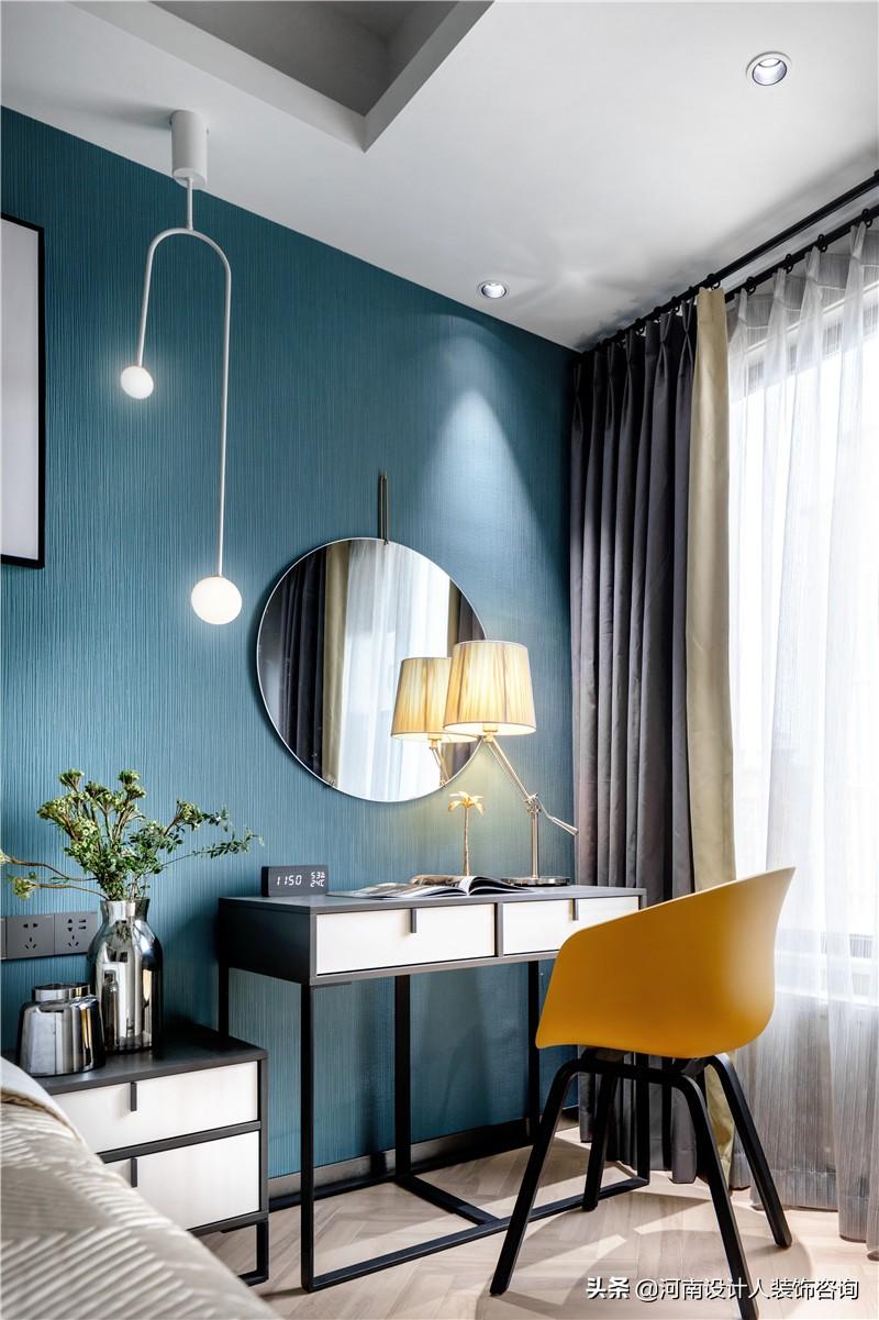 中西双厨,四分离卫生间,有经验的设计师,细节控的家处处是亮点