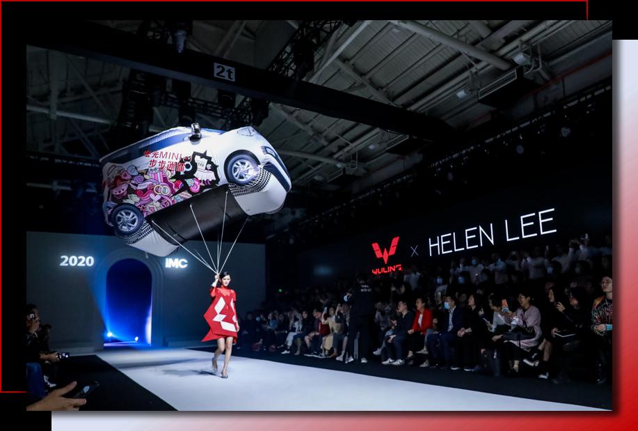 174,005辆!五菱摘得2020中国纯电动汽车销量冠军!