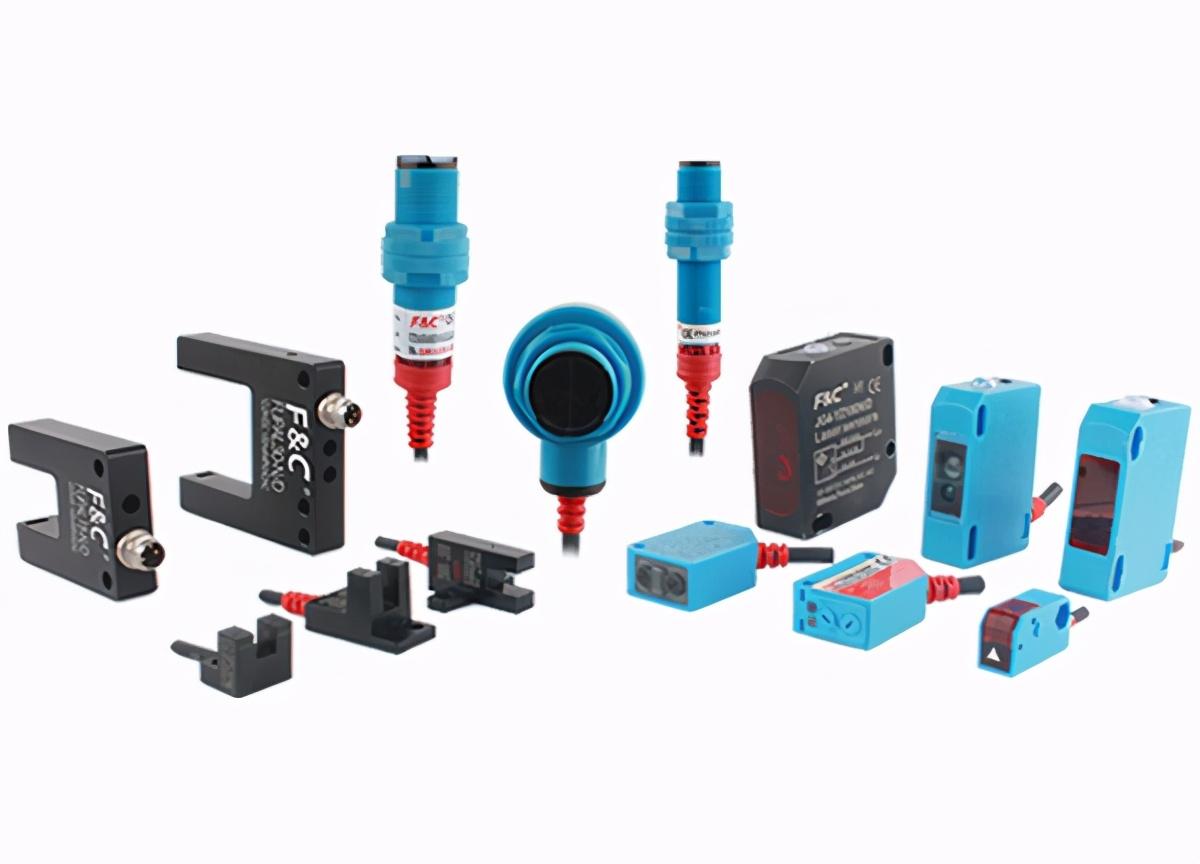 光纤传感器与光电传感器区别