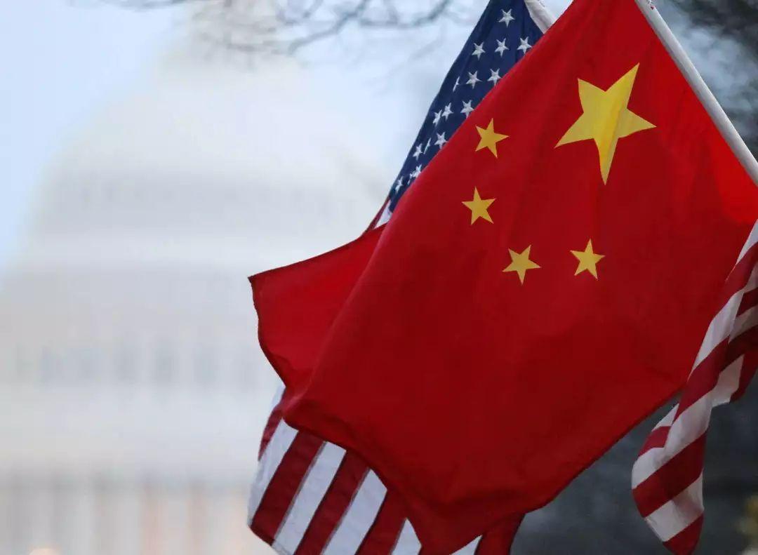 """""""美国已经无法阻挡中国!""""西班牙媒体重磅发声,扯下美国遮羞布"""