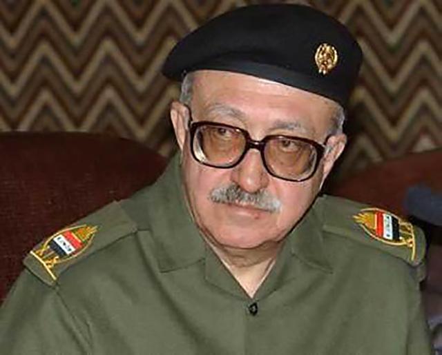 忠臣还是反贼?伊拉克外交家阿齐兹,向美军自首却落得等死的结局
