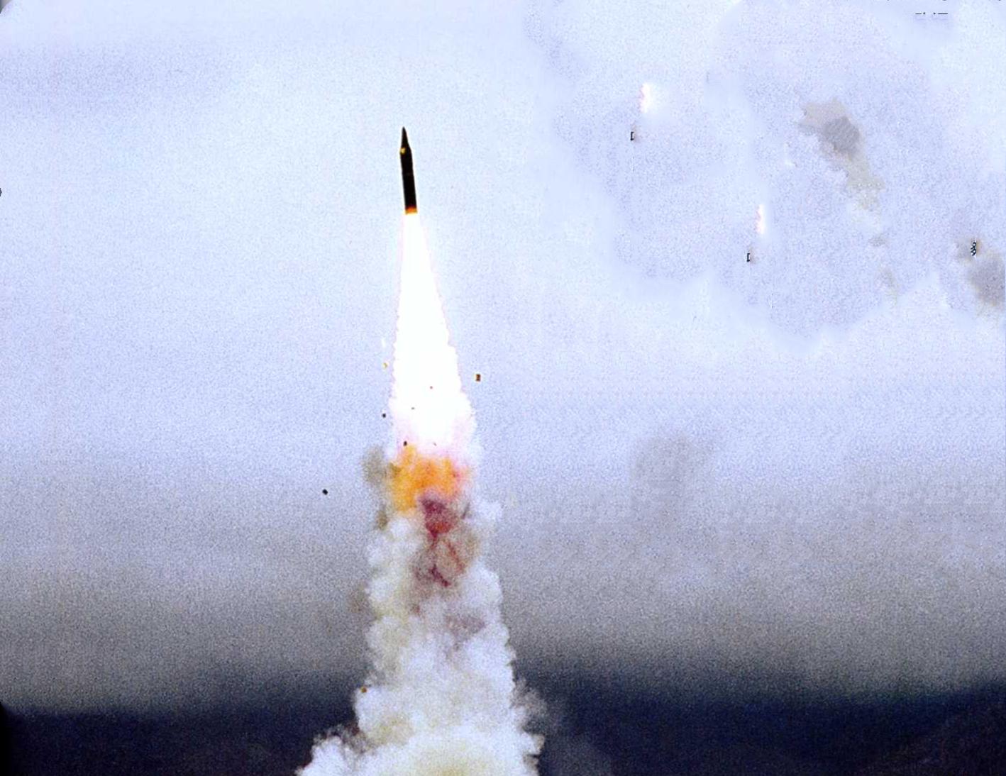 中美核威慑史,精确计算为什么中国核弹数量已不足威慑美国