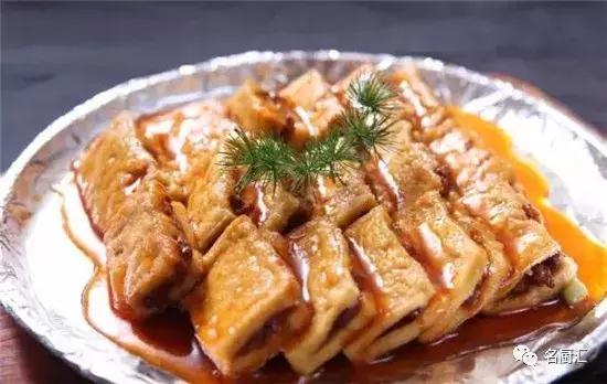 18道特色家常菜 , 为餐厅带来高利润! 特色菜谱 第7张
