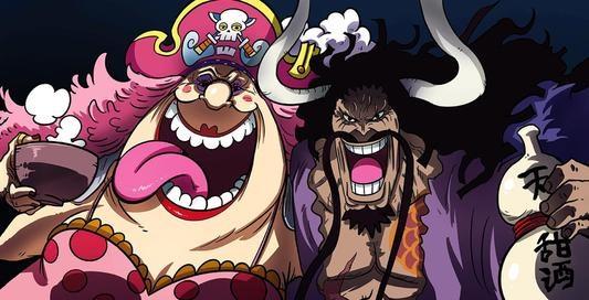 海賊王:拋開懸賞金不談,三災和三將星哪一方更強?