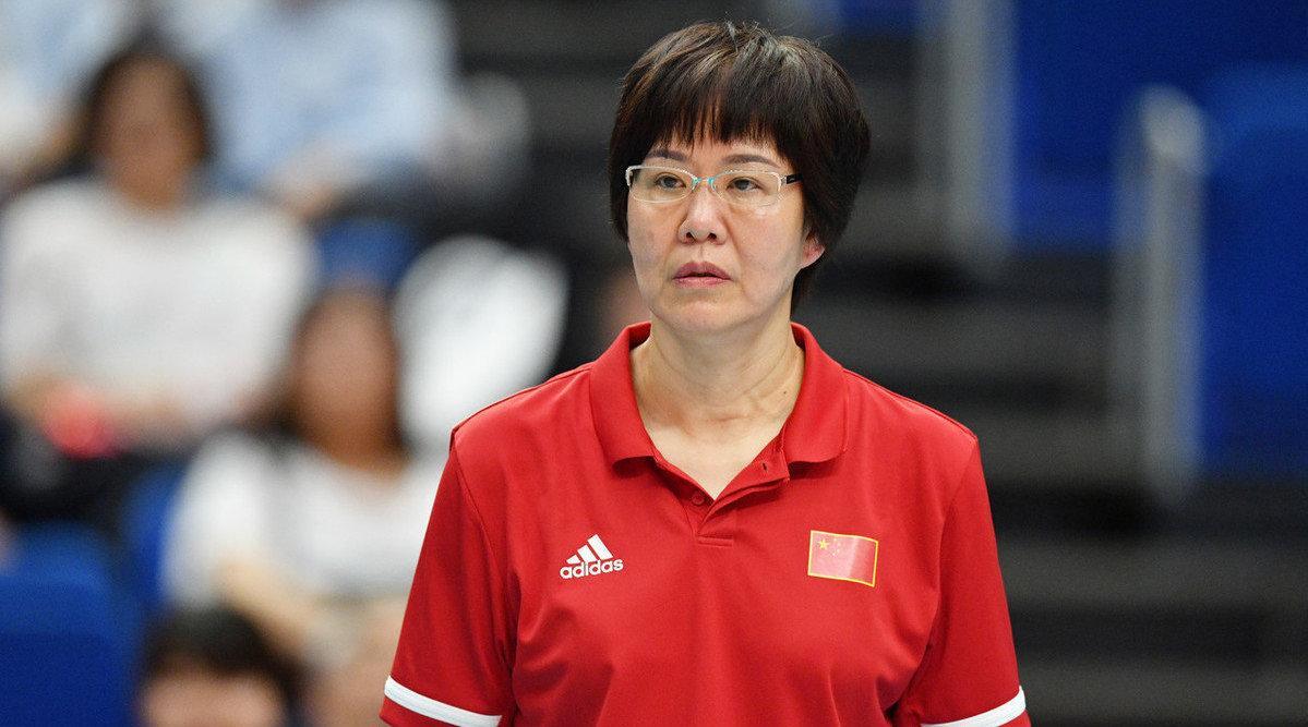中国女排大丰收,惠若琪郎平进入国际排联,将肩负推广排球重任