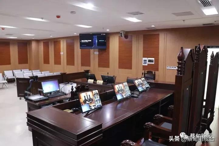 """蔡甸法院弹好""""123""""协奏曲 推进一站式多元解纷和诉讼服务体系建设"""