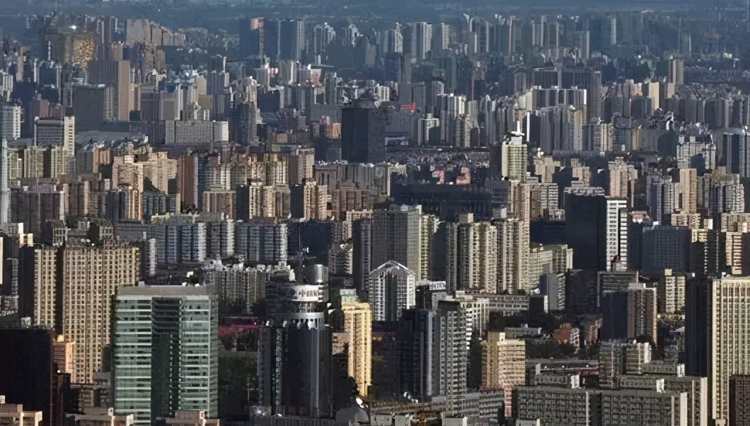 中央透露最新信号,2021年楼市趋势大局已定