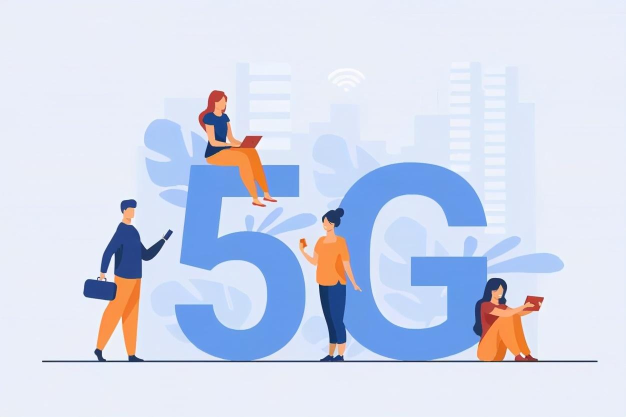 5G商用一周年,我国走到哪儿了?