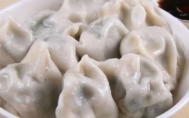 心理测试:你会吃哪份饺子,测测你有怎样过人的天赋?