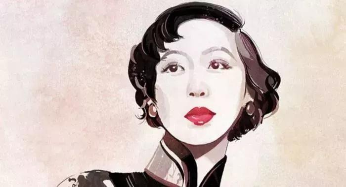 张爱玲:颠沛流离的一生 踽踽独行