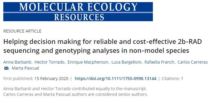 降解样本、大基因组等非模式生物的解决方案