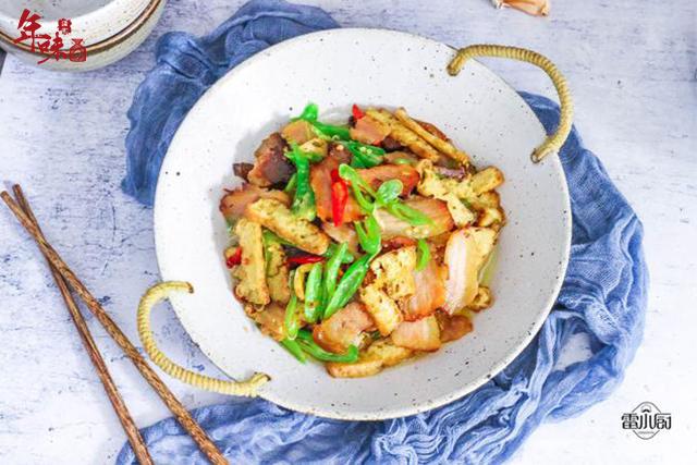 回湖南过年最想吃的6道湘菜,家乡的味道,一辈子都惦记 湘菜菜谱 第5张