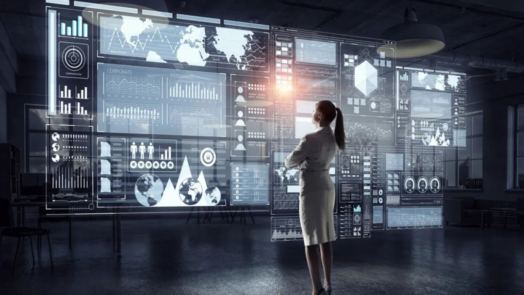 阿里巴巴达摩院发布2021十大科技趋势