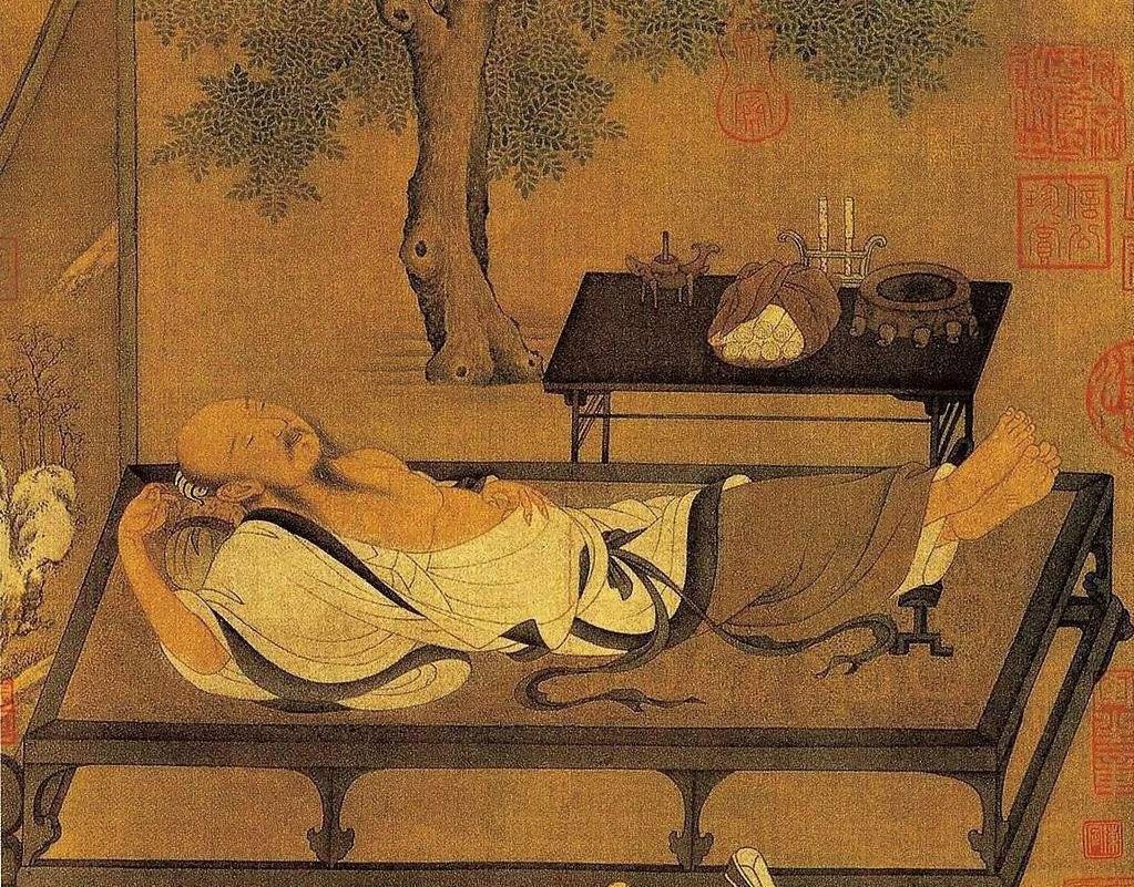 风雅香事 | 日常生活美学中的宋朝香文化