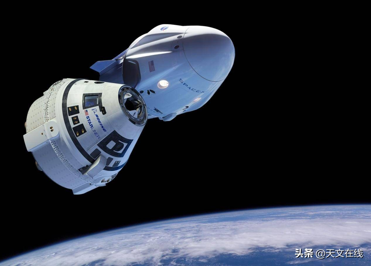 Space X的载人龙飞船2号为应对未来的飞行,将在周六进行严酷测试