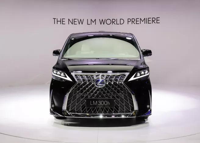 """2020年""""不容忽視""""的7款車型,都大有來頭,誰能率先出圈?"""