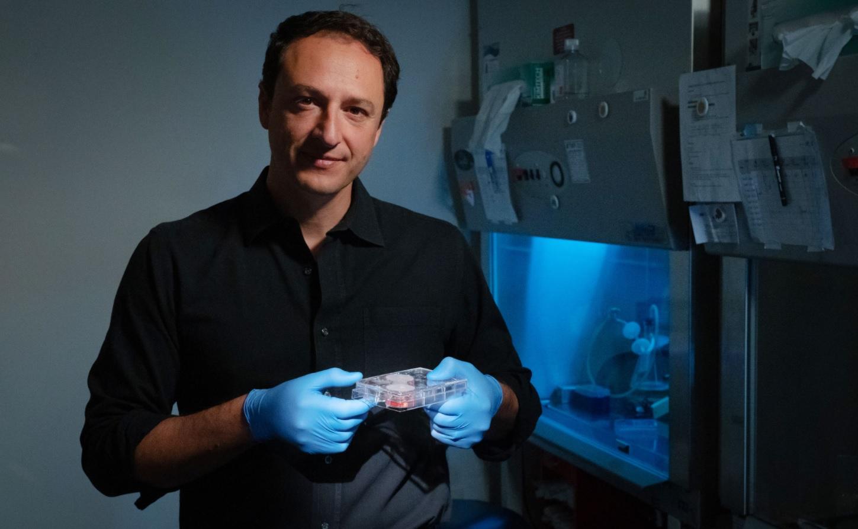 """细思极恐!科学家用培养皿制作出人类大脑,还让它长出""""眼睛""""?"""