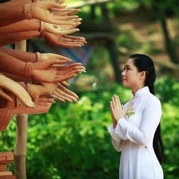 佛法修炼的三个阶段,你在那个阶段呢?