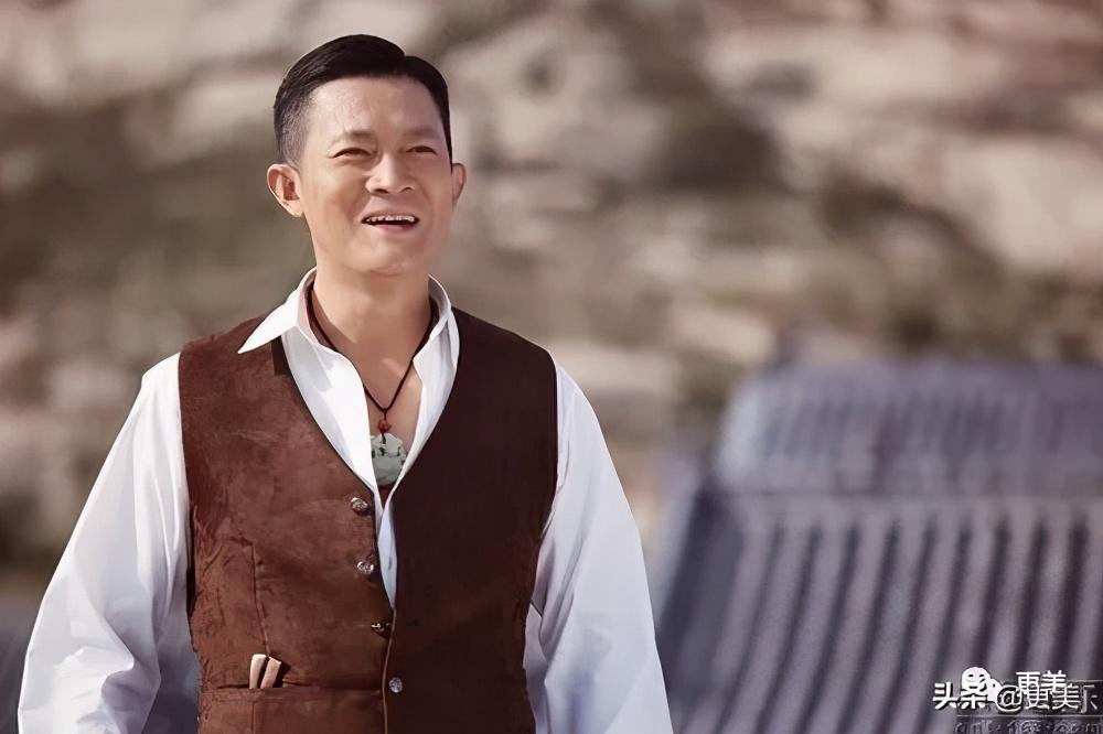 杨志刚的兄长是谁 杨志刚郭靖宇是亲兄弟