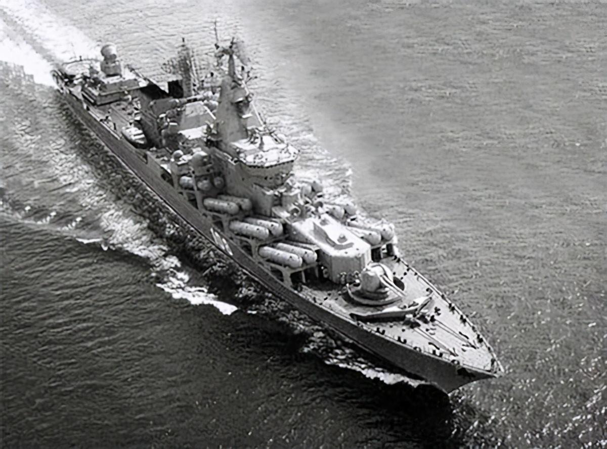 93年美军要求银河号停船检查,沙祖康切掉电闸,用高温教训美军