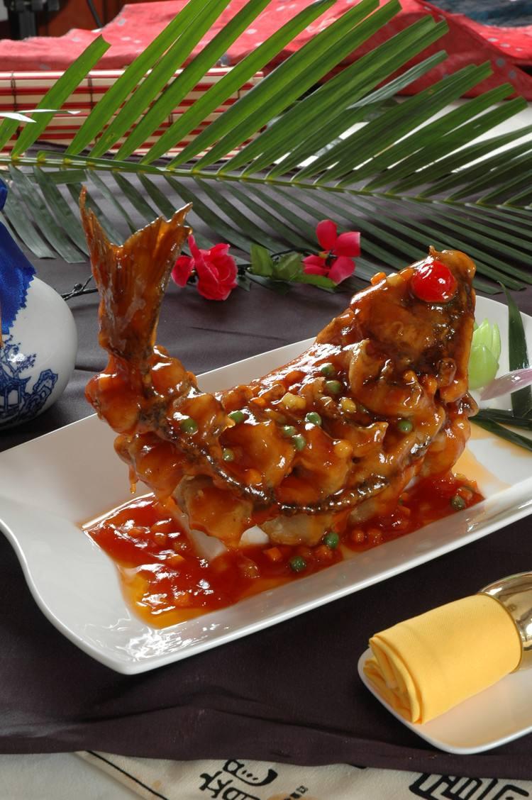 中国的16大菜系发展史最详细介绍 中华菜系 第3张