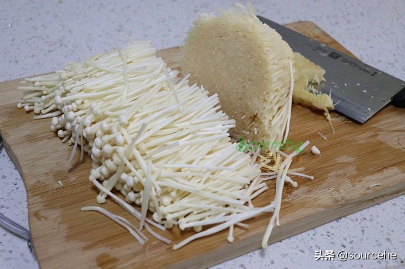煮大白菜的時候加這2種食材,比燉粉條還香,比火鍋營養,真好吃