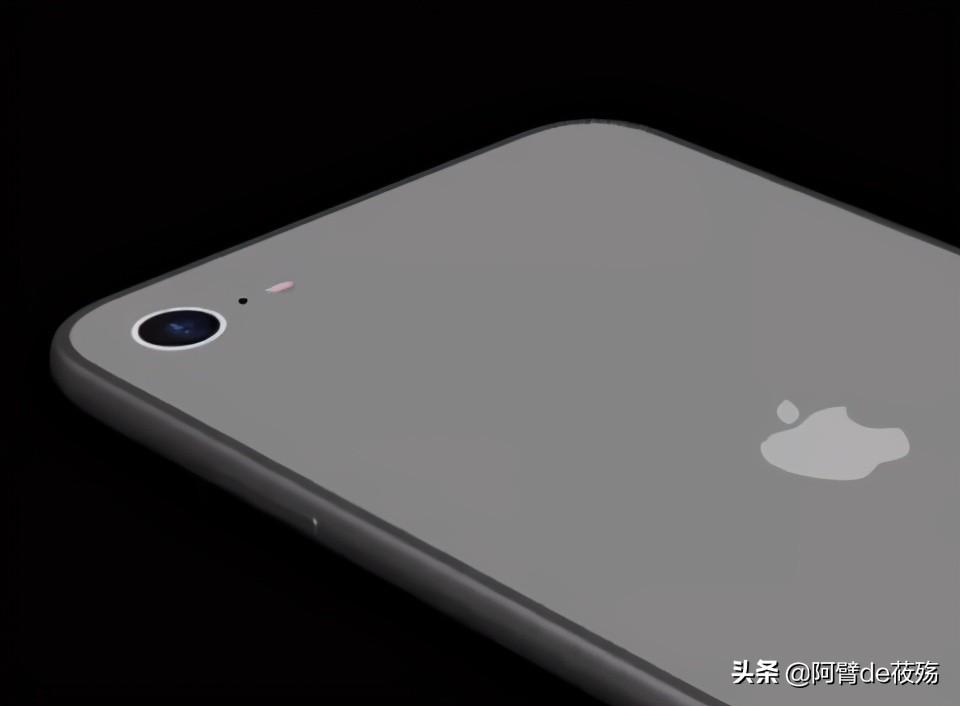 新款iPhone SE爆料,将会在2022年发布上市,或将采用打孔屏