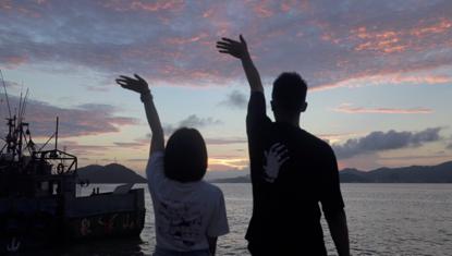 """象山最美海岸线""""宠粉计划""""开启,抖音达人与粉丝的美好之旅来了"""