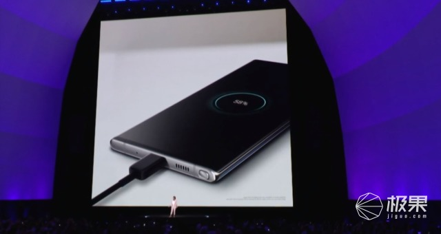5G双旗舰级!三星Galaxy Note 10系列产品宣布公布:45W快速充电安排上了