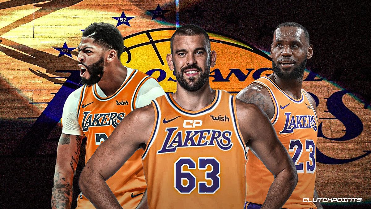 NBA官方发布西部实力榜:湖人无悬念第一,火箭第七,勇士第九