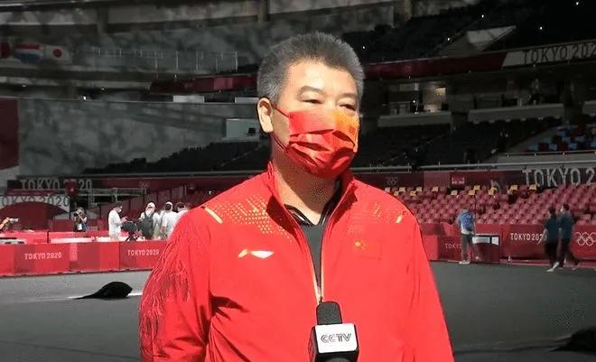丁宁宣布退役!刘国梁这段话超暖心……