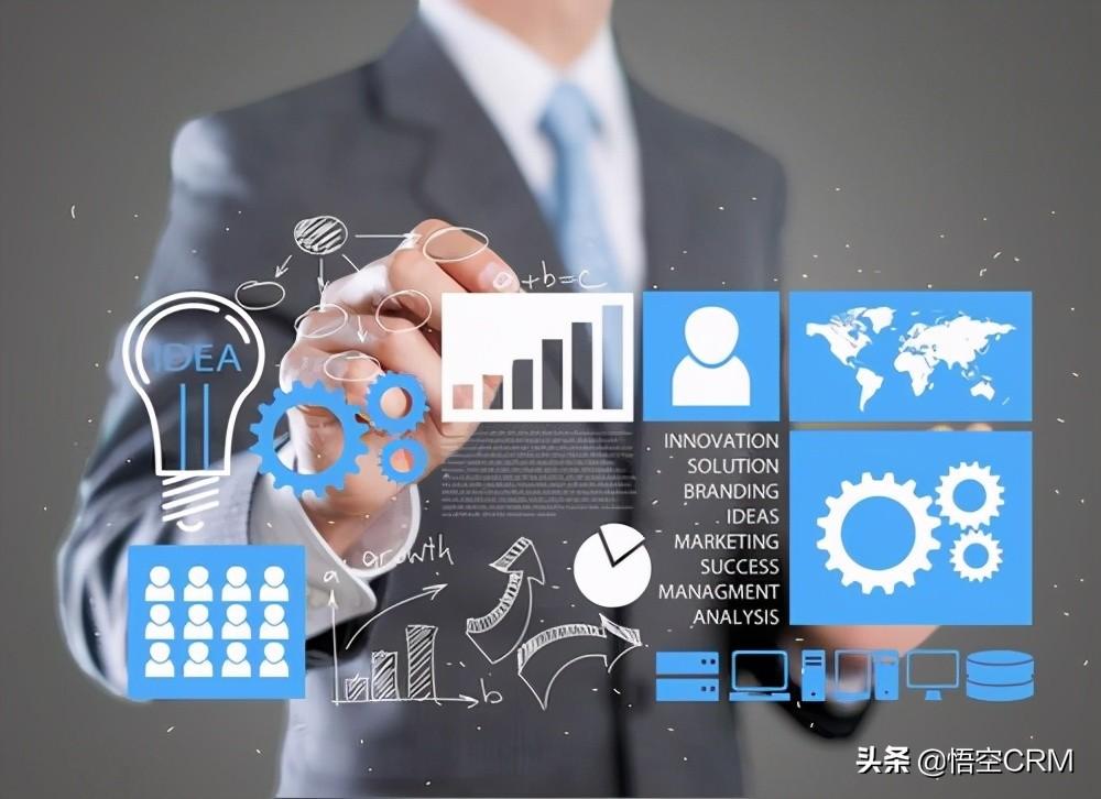 悟空CRM:CRM系统如何管理会员?