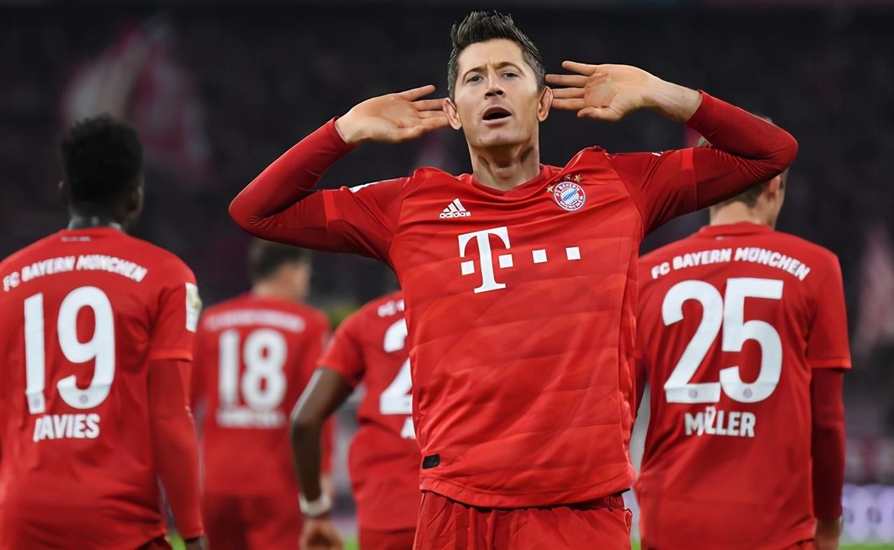 曼联知耻后勇,5-0大胜莱比锡后已不把拜仁放在眼中?