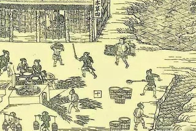 为何如今平民化的盐能在古代如此重要?