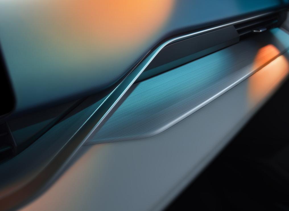 """吉利全新""""宽体轿跑""""亮相,新车换新标用新名,拉开科技4.0新时代"""