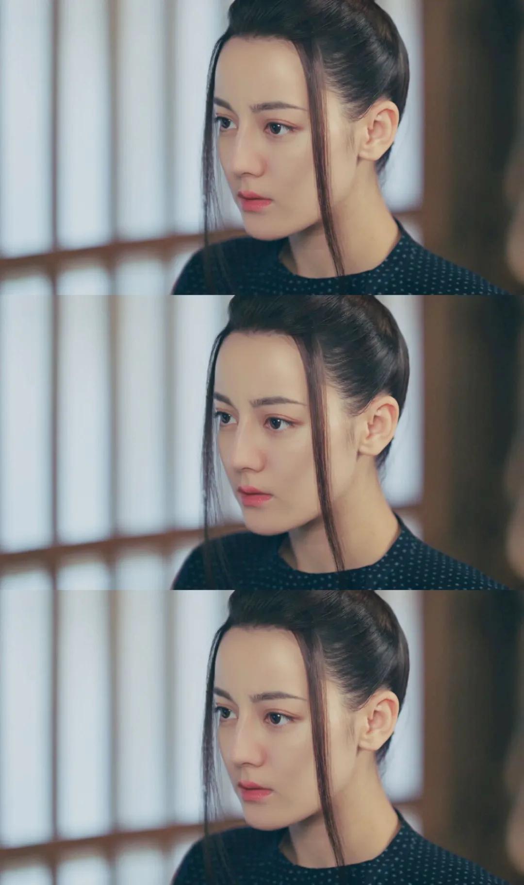 迪丽热巴和吴磊在《长歌行》中的吻戏引起争议?两人般配式演技?