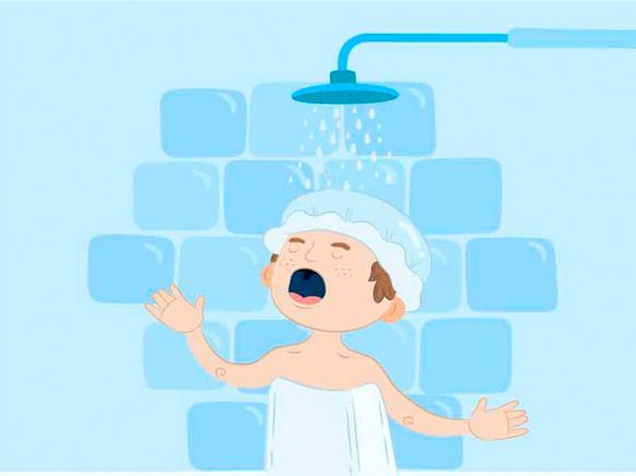 洗澡究竟用肥皂还是沐浴露? 生活常识 第2张