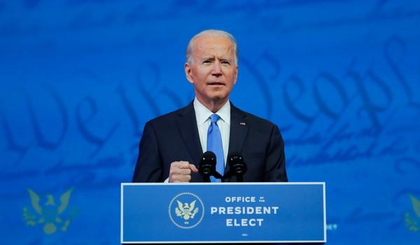 拜登获选举人团认证正式入主白宫:人民的意志再次胜出