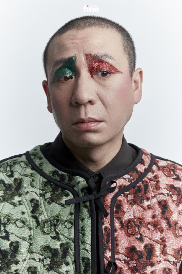 梁龙:曾被王菲倒追,中国唯一的摇滚教母,唢呐一响,嗨翻全场