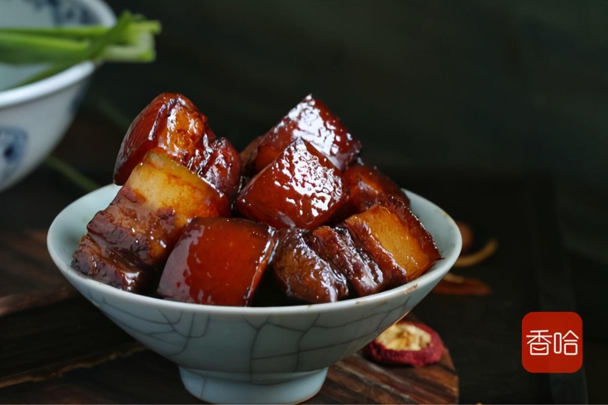 4月这个食材是个宝!煮粥、炖肉时加点它,暖胃解腻香得不得了 食材宝典 第22张