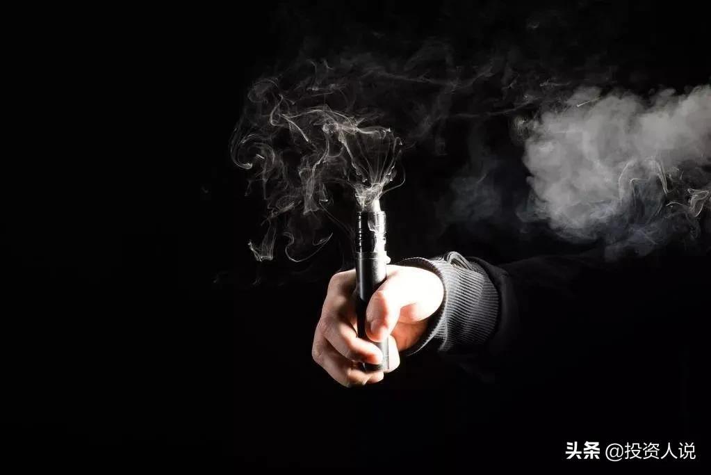 悦刻暴跌50%后,我们找了8位电子烟从业者聊了聊未来