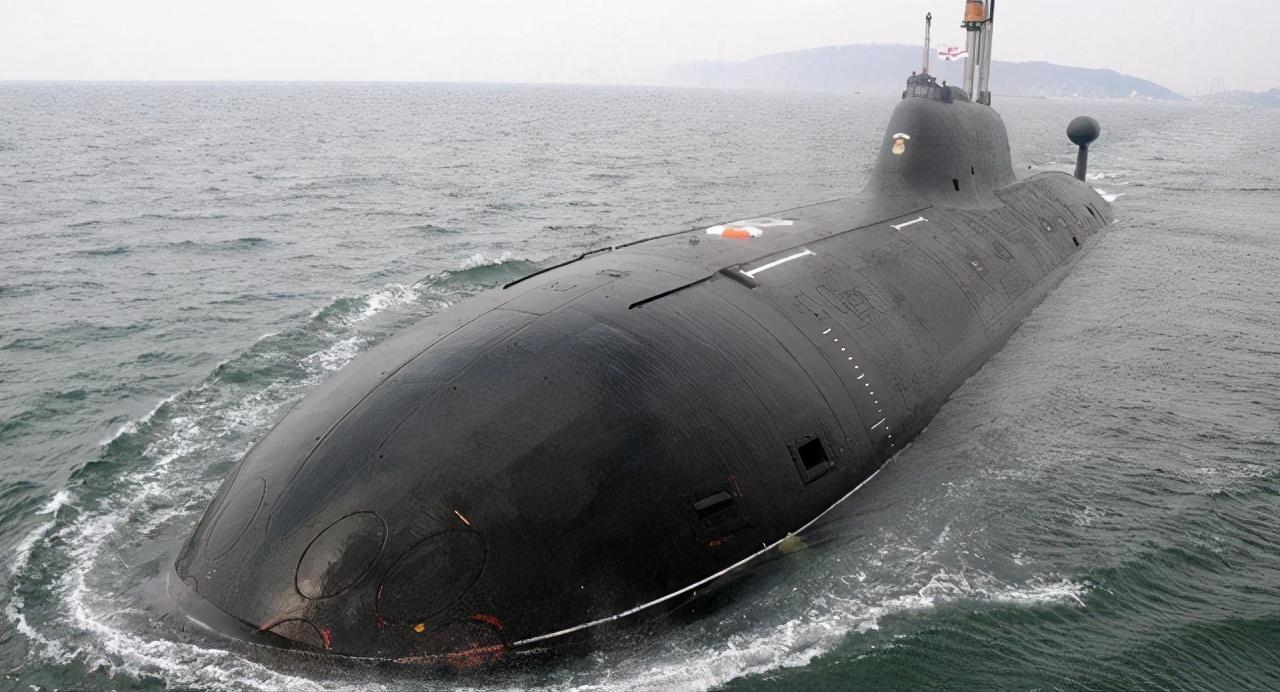 提前归还俄核潜艇,印度曾邀请美军代表参观,还用来跟踪中国军舰