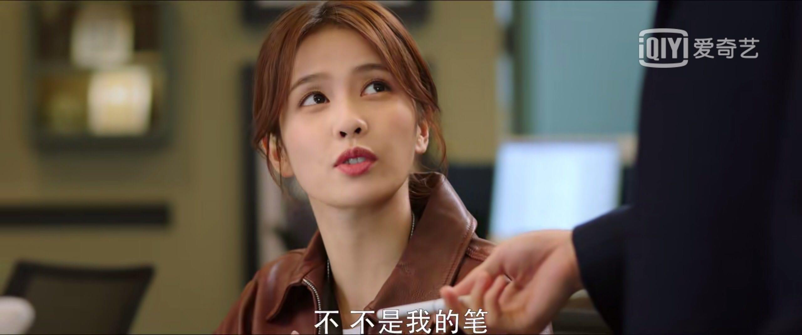《半糖》袁帅为江君买卫生巾后,江君这一举动,已表明自己的心意